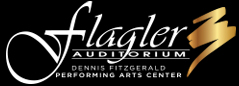 Flagler Auditorium Logo